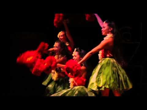 Legends of Hawaii Luau at Hilton Waikoloa Village