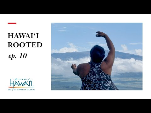 Hawaii Rooted: The Primal Power of Hula
