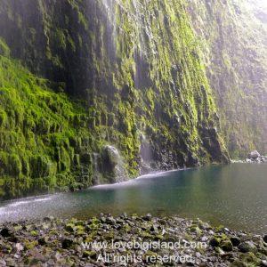 Hi'ilawe in Waipi'o valley