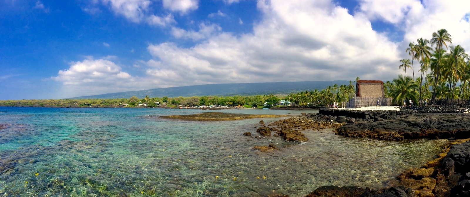 Big Island (Hawaii) Travel Guide