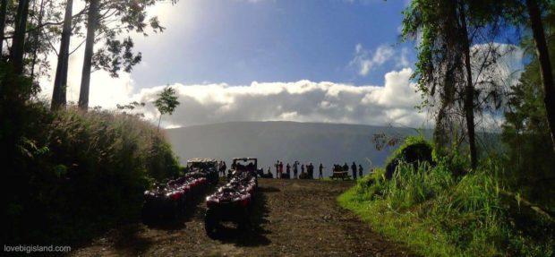 ATV, ATV tour, ridetherim, big island, waipio valley, waipi'o, hawaii