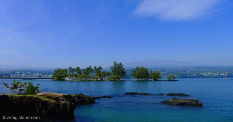 coconut island, Mokuola, hilo, big island, hawaii, park