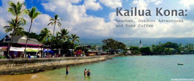 kailua kona, big island, hawaii