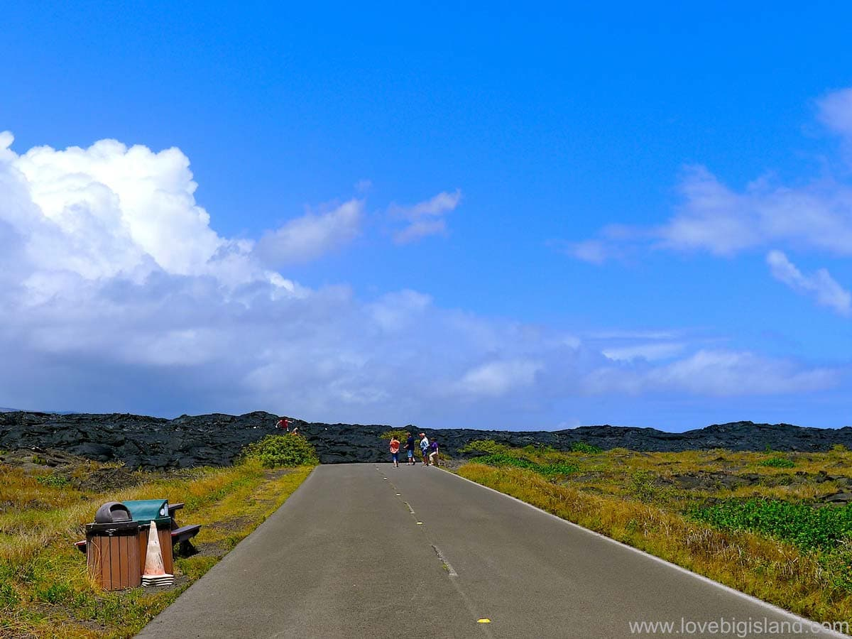 Road trip! the 5 Best Scenic Drives on the Big Island