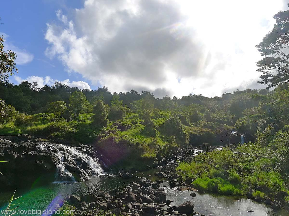 Highlights for Hilo (city and outdoors)