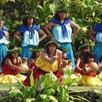 luau big island hula