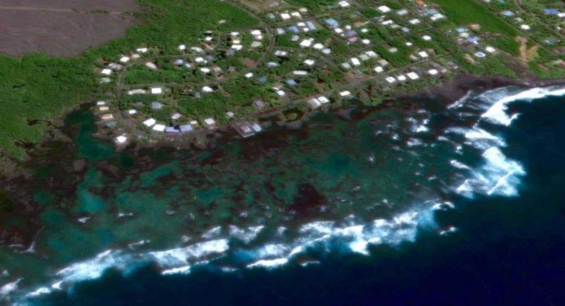 kapoho tide pools, big island, tide pools, snorkeling