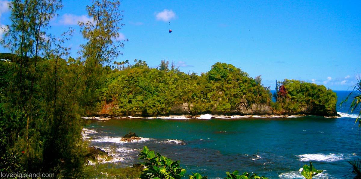 The Incredibly Scenic Hamakua Coast