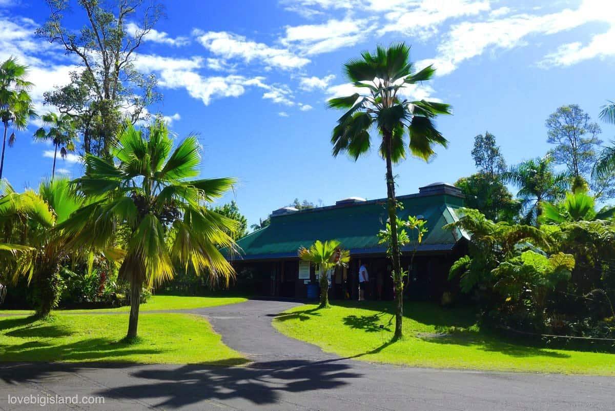 Pana'ewa Rainforest Zoo & Gardens