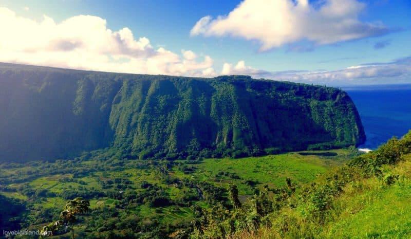 waipio valley, big island, hawaii, ATV tour, ridetherim, ride the rim